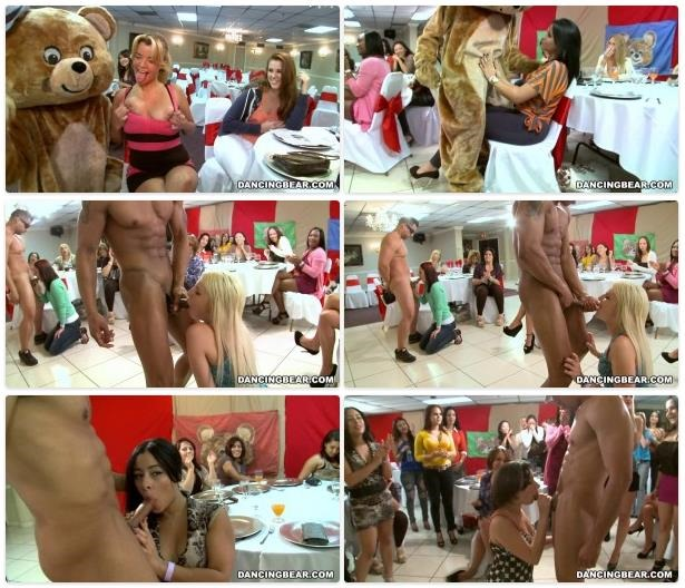 bear strippers